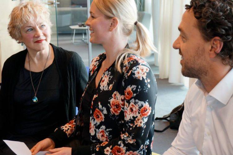 Workshop en Training Spreken in het openbaar - waarom is een bewuste houding zo belangrijk?